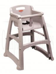Sturdy High Chair