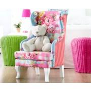 Children's Patch Arm Chair