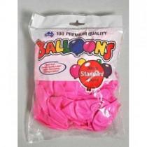 Balloons Pink (PK100)