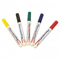 Porcelain Markers Pack of 5