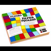 Brenex - Paper Squares (Fluoroscent)