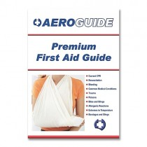 Aeroguide First Aid Booklet