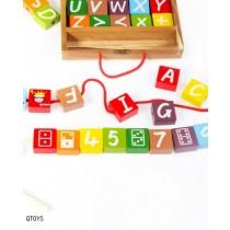 Alphabet Case