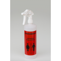 Bathroom Disinfectant and Room Redourant