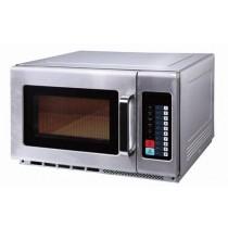 Birko Heavy Duty Commercial Microwave Oven, 34 Litre - 15amp
