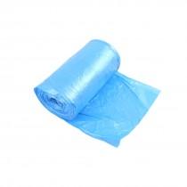 Rubbish Bags 80L Roll Blue