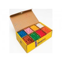 Stumpies Classroom Chalk (Box of 160)