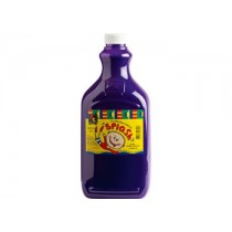 Splash - Classroom Acrylic 2ltr (Purple)