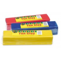 Modelling Clay - Assorted Colours (15Pk)