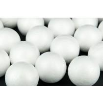 Decofoam Ball (50Pk)