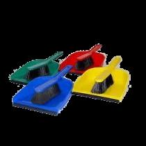 Dustpan & Brush -Set