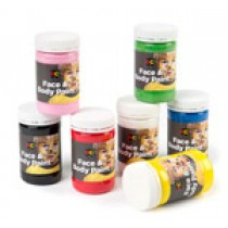 Face Paints (Set of 7)