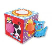 Galt - Activity Cube