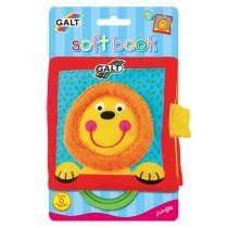 Galt - Soft Book Jungle