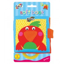 Galt - Soft Book Garden