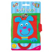 Galt - Soft Book Pets