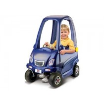 Kiddie Coupe Car
