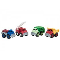 Green Toys – Vehicles Set