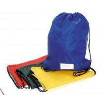 Evacuation Bag - Red