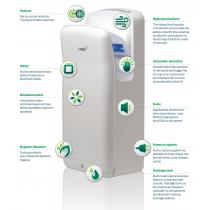 Hand Dryer Maxi