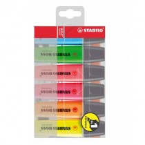 High Lighters 6pk