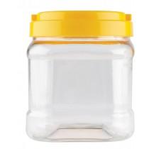 Clear Jars 1.5L