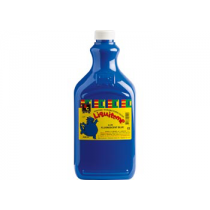 Pearl Paint - Junior Acrylic 2ltr (Blue)