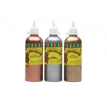 Liquitemp Metallic - Classroom Poster Paint 500ml