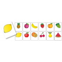 Fruit Magnets