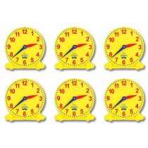 Analogue Student Clocks