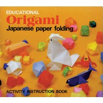 Origami Folding Paper (54 sheets)