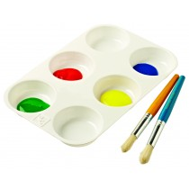 Paint Palette (Set of 5)