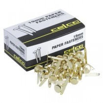 Celco Paper Fasteners 19mm (Pk 100)