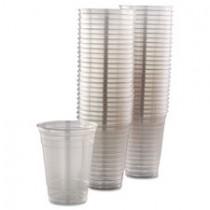 Plastic Cup (Pk 50)