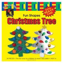 Christmas Tree (Pk 24)
