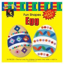 Egg (Pk 24)