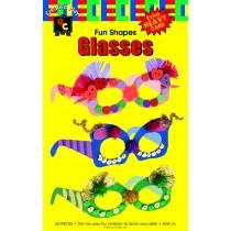 Glasses (Pk 24)
