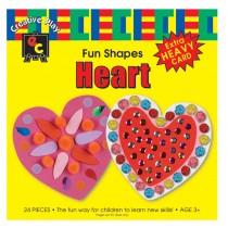 Hearts (Pk 24)
