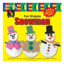 Snowman (Pk 24)