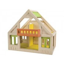 PlanToys - My First Dolls House