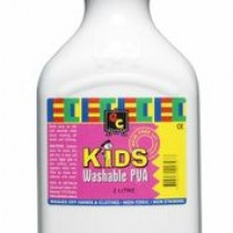 PVA - Kids Washable (2ltr)