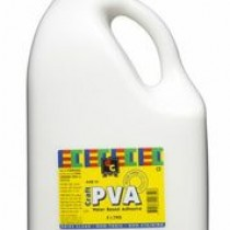 PVA - Craft Glue (5ltr)