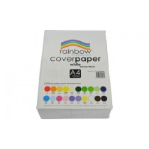 Cover Paper A4 White (500 Sheets)