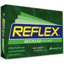 Reflex Copy Paper Ream 50% Recycled 500-Sheet