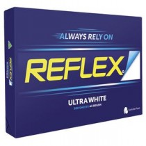 Reflex Ultra White 80gsm A3 Copy Paper 500 Sheet Ream