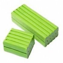 Modelling Clay - Green
