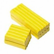 Modelling Clay - Yellow