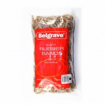 Rubber Bands - Belgrave No. 16 500GM