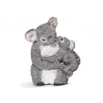 Schleich - Koala Bear with Cub