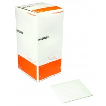Melolin 5cm x 5cm Low Adherent Dressing Sterile Highly Absorbent